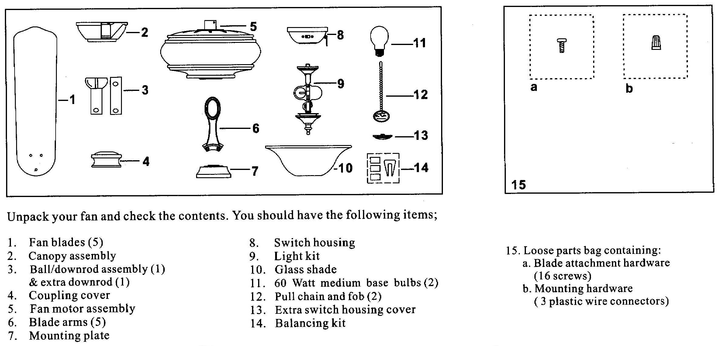 Hunter Ceiling Fan Electrical Parts : Ceiling fan schematic diagram get free image