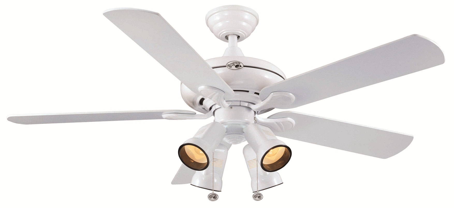 Ceiling Fans I Get At The Restore A Tour Of Canadian