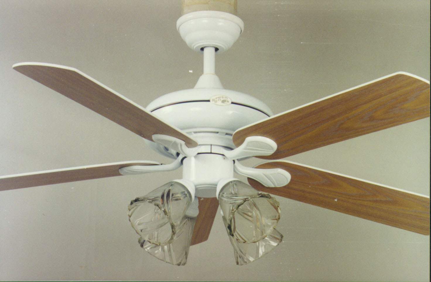 Hampton Bay Ceiling Fan Clear Blades - Ceiling Fans Ideas on
